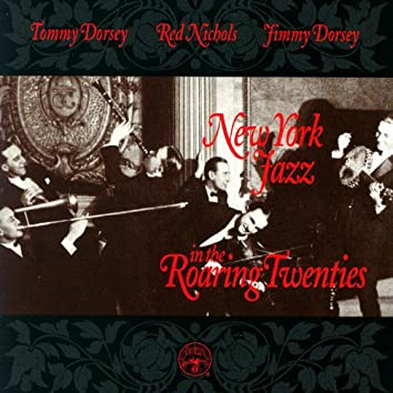 New York Jazz In The Roaring Twenties