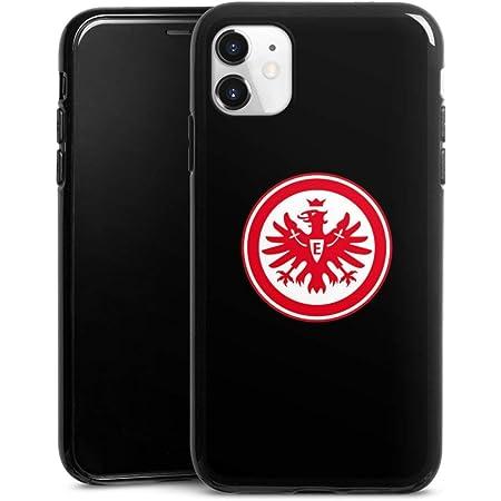 FC Kaiserslautern Fanartikel FCK DeinDesign Silikon H/ülle kompatibel mit Apple iPhone X Case Schutzh/ülle 1