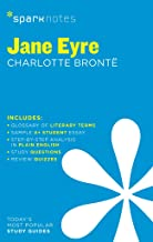 Jane Eyre SparkNotes Literature Guide (SparkNotes Literature Guide Series)