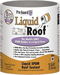Best liquid roof gallon Reviews