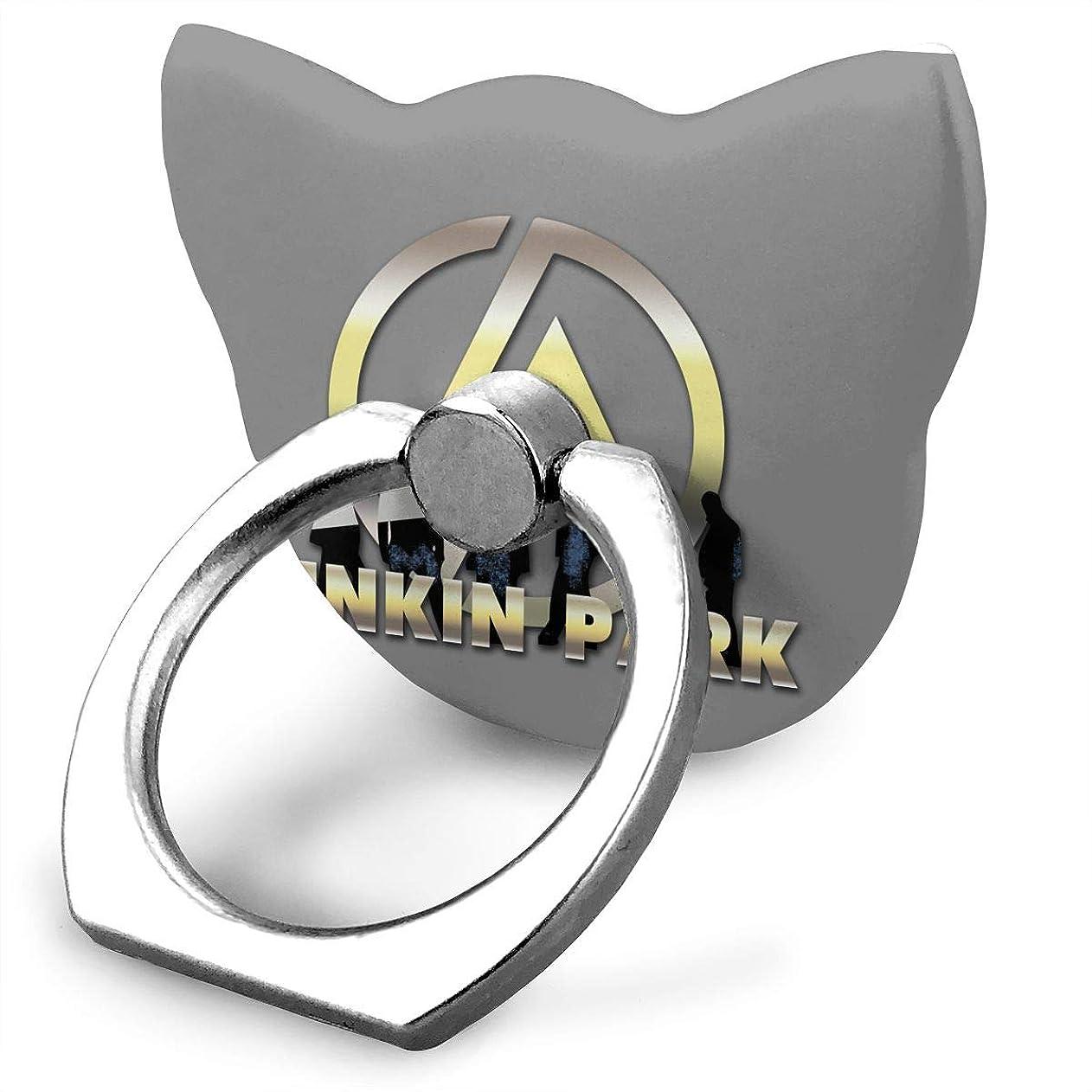 特殊同情歯Linkin Park リンキン?パーク スマホ リング ホールドリング 指輪リング 薄型 おしゃれ スタンド機能 落下防止 360度回転 タブレット/スマホ\r\n IPhone/Android各種他対応