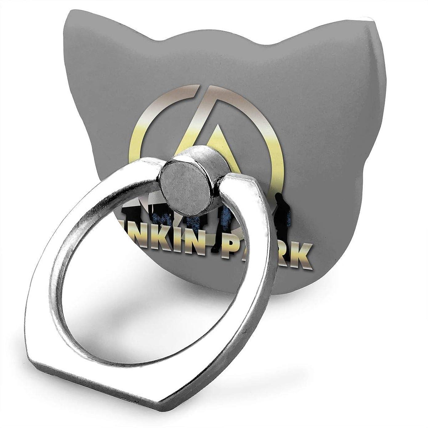 啓示コンテンポラリー欺Linkin Park リンキン?パーク スマホ リング ホールドリング 指輪リング 薄型 おしゃれ スタンド機能 落下防止 360度回転 タブレット/スマホ\r\n IPhone/Android各種他対応