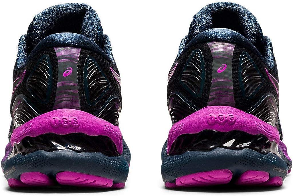 ASICS Women's Gel-Nimbus 23 Lite-Show Running Shoes