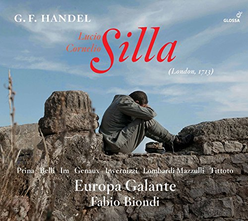 Silla, HWV 10, Act I: Con tromba guerriera