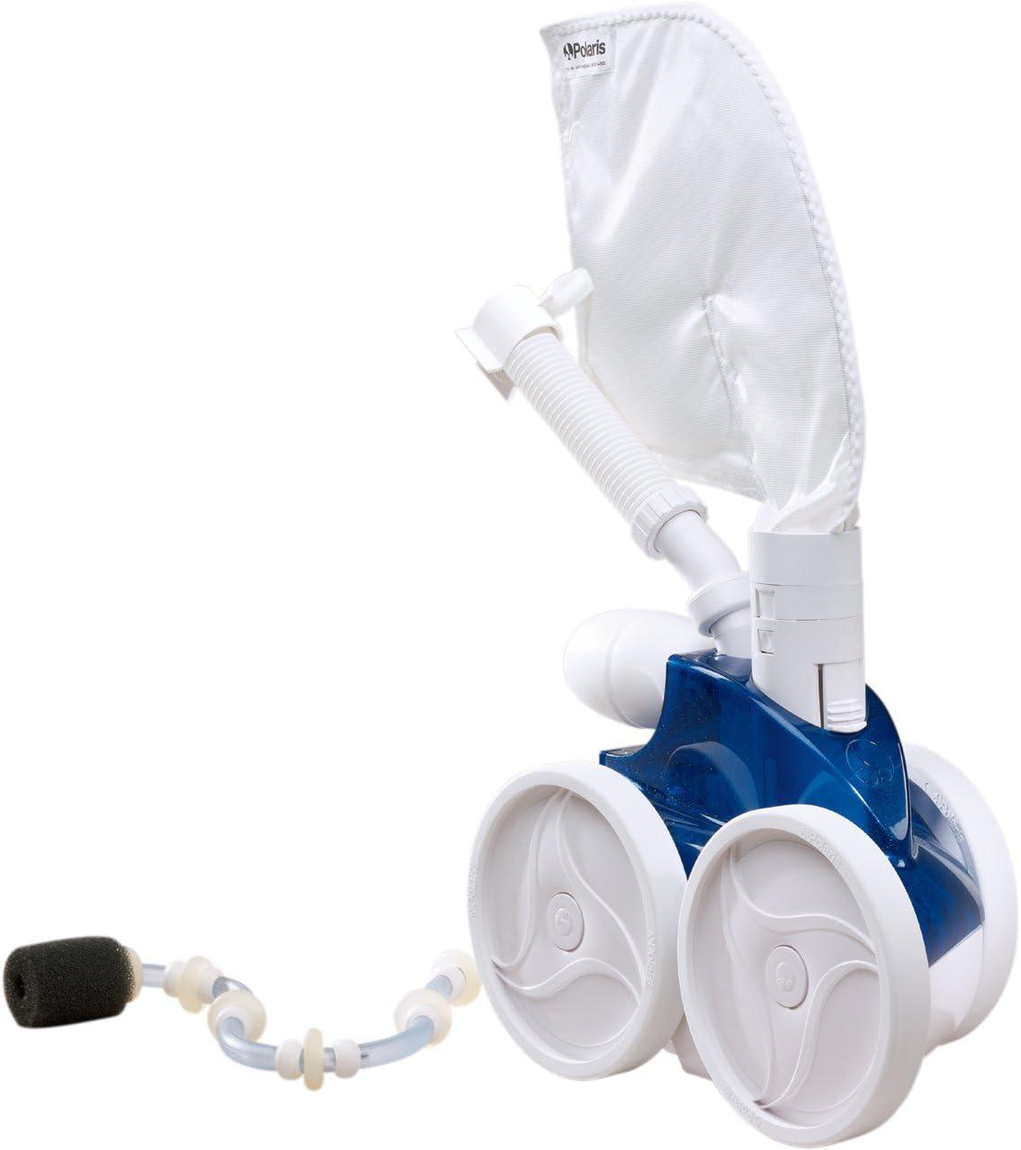 Zodiac F1 Polaris Vac-Sweep 360 Pressure Side Pool Cleaner