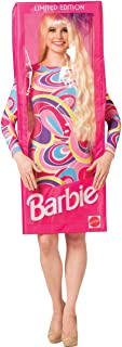 Barbie Box Adult Costume