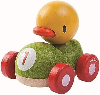 5679 Plan Toys Chicken Racer Colore Legno