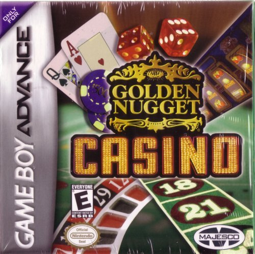 Golden Nugget Casino by Majesco