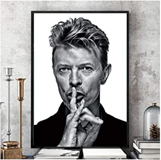 David Bowie Ziggy Stardust Riesiges Wandkunst Fotodruck Poster