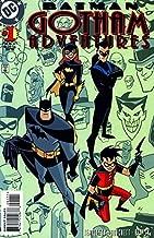 Batman: Gotham Adventures #1 (Volume 1)