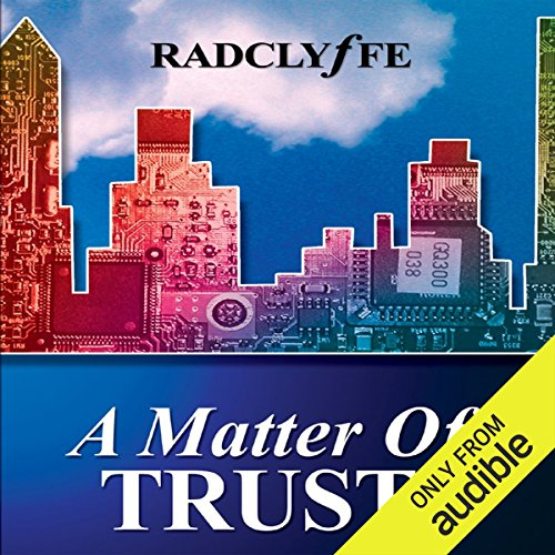 A Matter of Trust cover art
