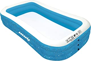 Jhxu Inflatable Pools For Kids