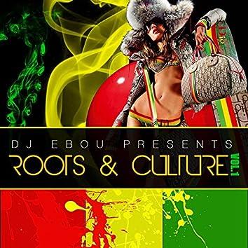 Roots and Culture Mix Vol.1