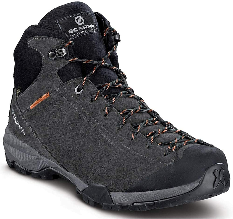 Scarpa Schuhe Mojito Hike GTX Men Größe Größe Größe 45 Shark B077ZDPQZD  927562