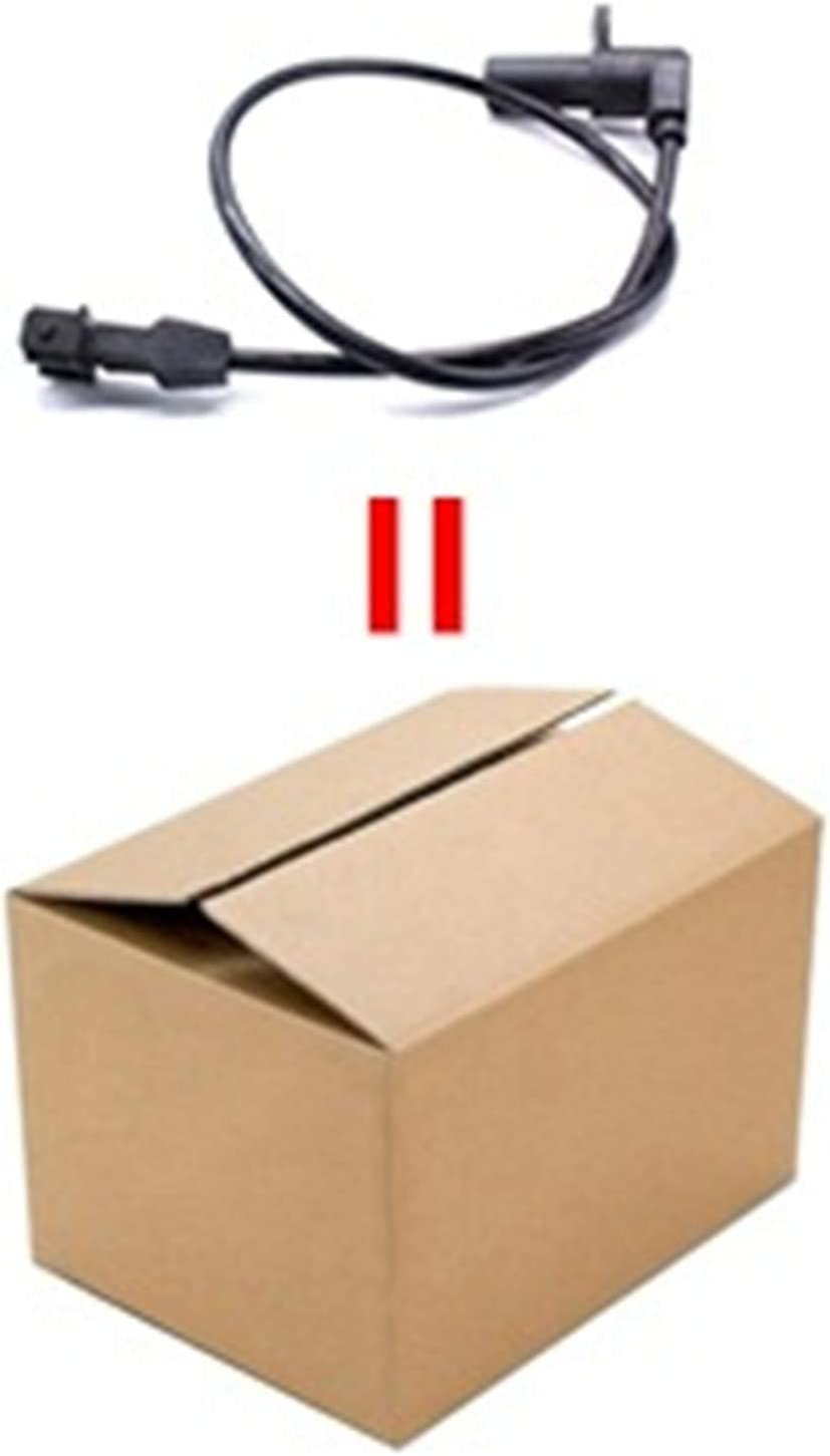 Cheap mail order specialty store Max 52% OFF Crankshaft Position Sensor Fit Ch For