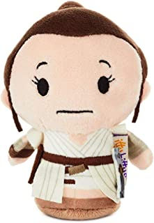 HMK itty bittys Star Wars: The Rise of Skywalker Rey Stuffed Animal