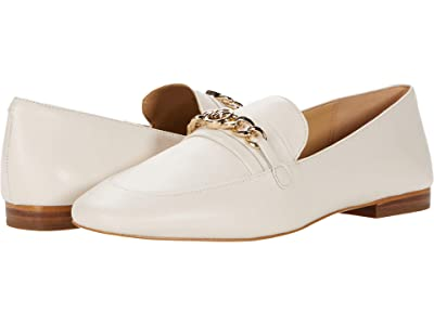 MICHAEL Michael Kors Dolores Loafer (Light Cream) Women