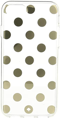 Kate Spade New York - Le Pavillion Clear Phone Case for iPhone® 7/iPhone® 8