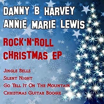 Rock 'n' Roll Christmas - EP
