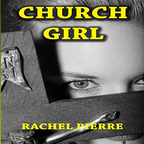 Church Girl audiobook cover art