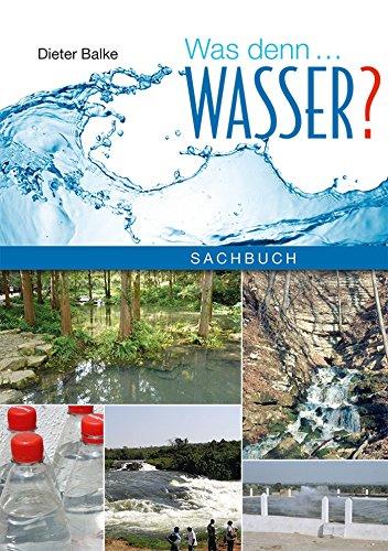 Was denn… Wasser?