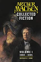 Collected Fiction Volume 1: 1888-1895