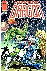 Savage Dragon #43 Kindle Edition