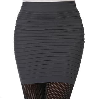6b36f8e56c12e7 Amazon.fr : Les Petites - Jupes / Femme : Vêtements