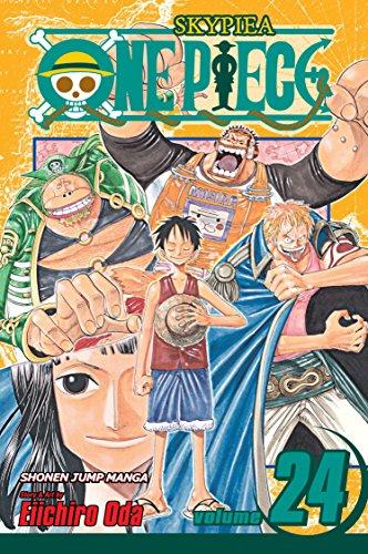 One Piece Volume 24