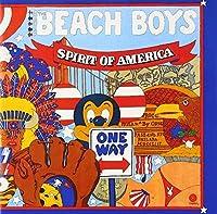 Spirit of America by Beach Boys (2013-06-04)