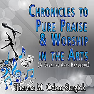 Chronicles to Pure Praise & Worship in the Arts cover art