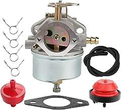 Harbot AM108405 Carburetor for John Deere 526 726 732 826 826D 828D 832 1032 1032D Snow Blowers