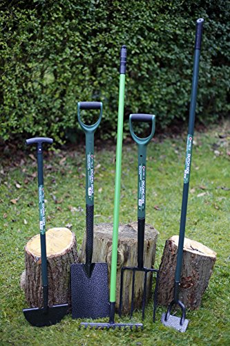 Set of 5 Gardening Tools, Shovel...