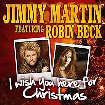 I Wish You Here for Christmas