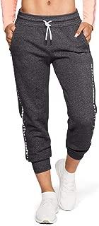 Under Armour Women's Microthread Fleece Pant