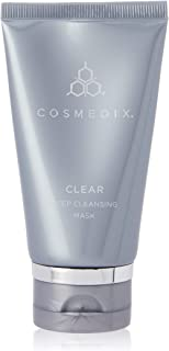 Cosmedix Clear Deep Cleansing Mask 2 oz, Pack of 1