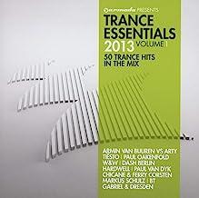 Trance Essentials 2013 / Various