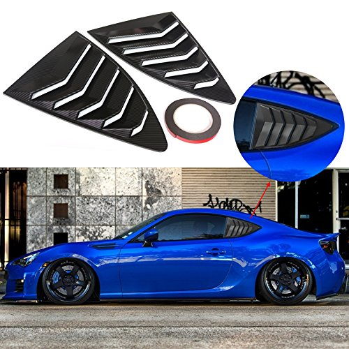 2303#-RED DTOUCH Racing Sports Red Track Racing Style Aluminum Tow Hook for Scion FR-S Toyota 86 Subaru BRZ Impreza WRX Sti etc