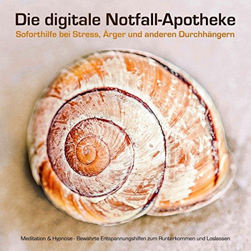 Die digitale Notfall-Apotheke Titelbild