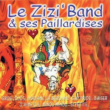 Le Zizi' Band Et Ses Paillardises