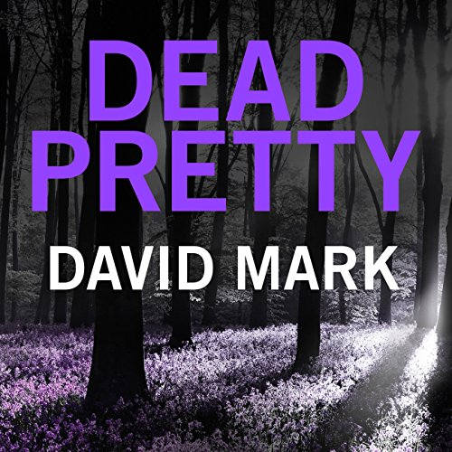 Couverture de Dead Pretty