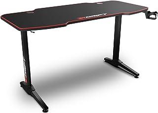 Drift Gaming DZ200 Mesa Gaming, Negro, 140 x 65 x 75 cm