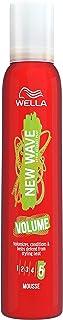 Wella New Wave Volume Mousse - 200 ml