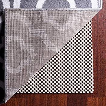 Epica Super-Grip Non-Slip Area Rug Pad 5 x 8 for Any Hard Surface Floor Keeps Your Rugs Safe and in Place