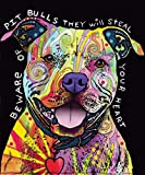 WONZOM DIY Dipinto ad Olio Dipingere con i Numeri Kits DIY Tela Dipinto con i Numeri Acrilico Pittura a Olio per Adulti Bambini Artigianato Artistico per Decorazione Domestica Bulldog
