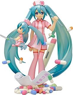 Hobby Stock Mikumo #01 Original Collection Vocaloid Figure: Koiiro Byoutou Hatsune Miku