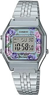 Mejor Reloj Casio Mujer Flores de 2020 - Mejor valorados y revisados