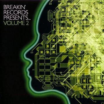 Breakin' Records Presents... Volume 2