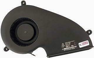 Ventilador de refrigeración compatible con Apple iMac A1419 (Late 2013) 3.2 GHz Core i5 (I5-4570), iMac A1419 (Late 2013) 3.4 GHz Core i5 (I5-4670), iMac A1419 (Late 2013) 3.5 GHz Core i7 (I7-4771)