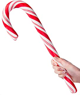 The Big Cane - 17.6 oz Giant Candy Cane by Jason Scott for the Candy Collection